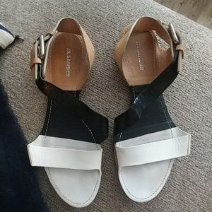 Jil Sanders sandals